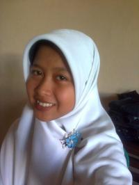 ^I'm Pujiati Sari. Small girL with bi9 dReams. Live in Palu-Central Sulawesi^
