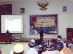 Training 100 anak yattim dan dhuafa se-Kota Palu