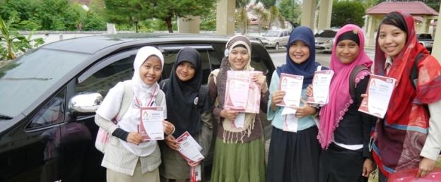 Good women ;-)