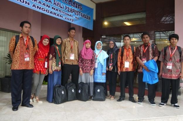 10 pemuda-pemudi agent perubahan Kota Palu