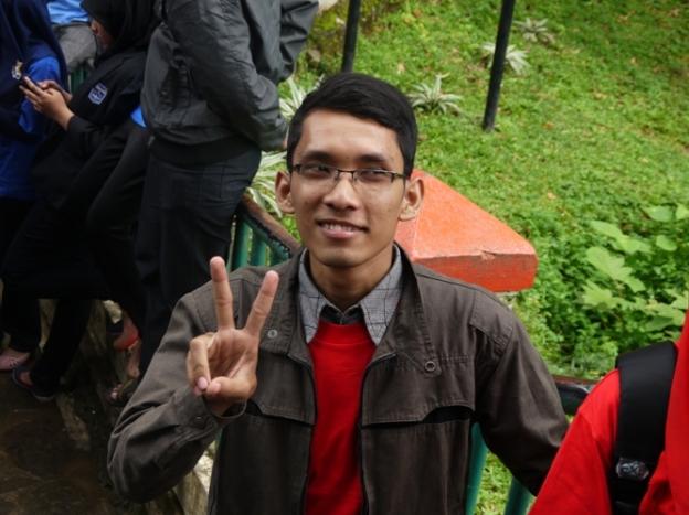 Ketupat ppipm fair; ARDILES