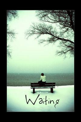 menunggu