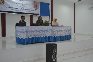 Workshop of Writing