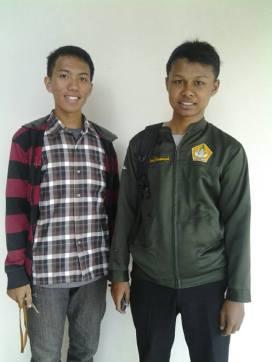 IYD Camp di Makassar