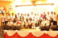 31 Delegasi ICN 2014
